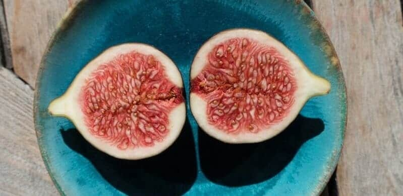 Foods That Increase Sex Drive - Figs