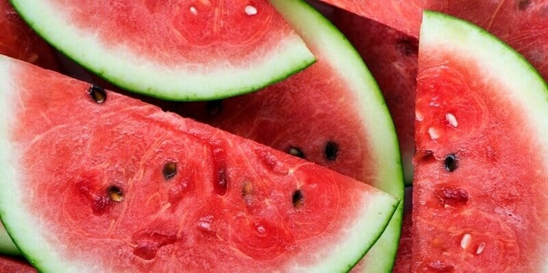 Foods That Increase Sex Drive - Watermelon