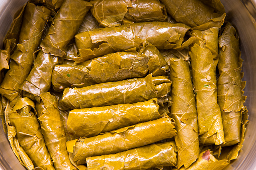 Sumptuous Yarpak Sarma You will crave for