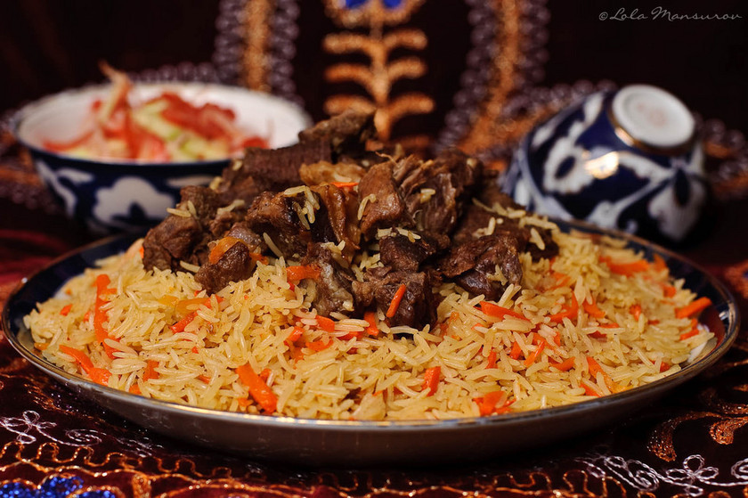 Svaoury Lamb Zurbiyan that will encourage you to cook