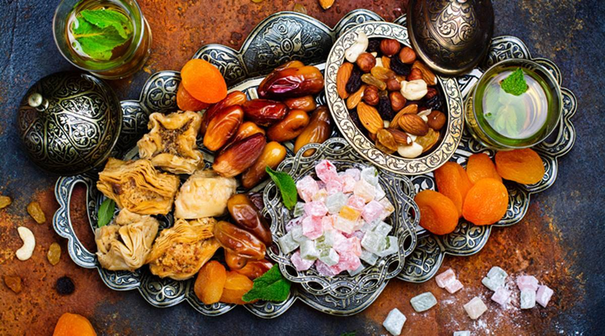Ramadan Customs and Middle Easter Culinary Traditions