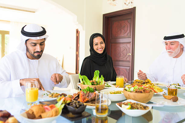 How to Eat Healthy After Ramadan?